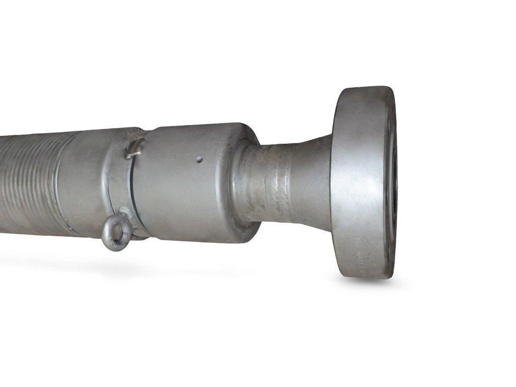 Przewód gumowy do płuczki wiertniczej, cementu (choke and kill)