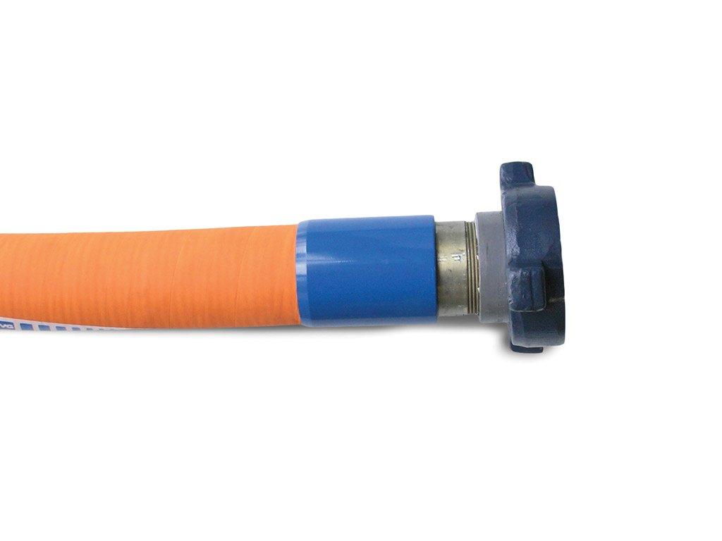 Przewód gumowy do wody pitnej