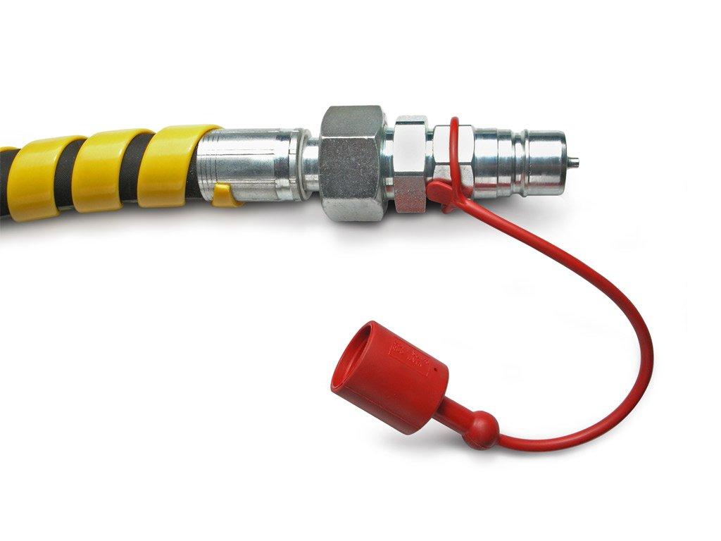 Przewód hydrauliczny gumowy do oleju hydraulicznego