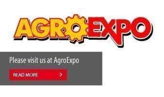 Agro Show 2018 fairs