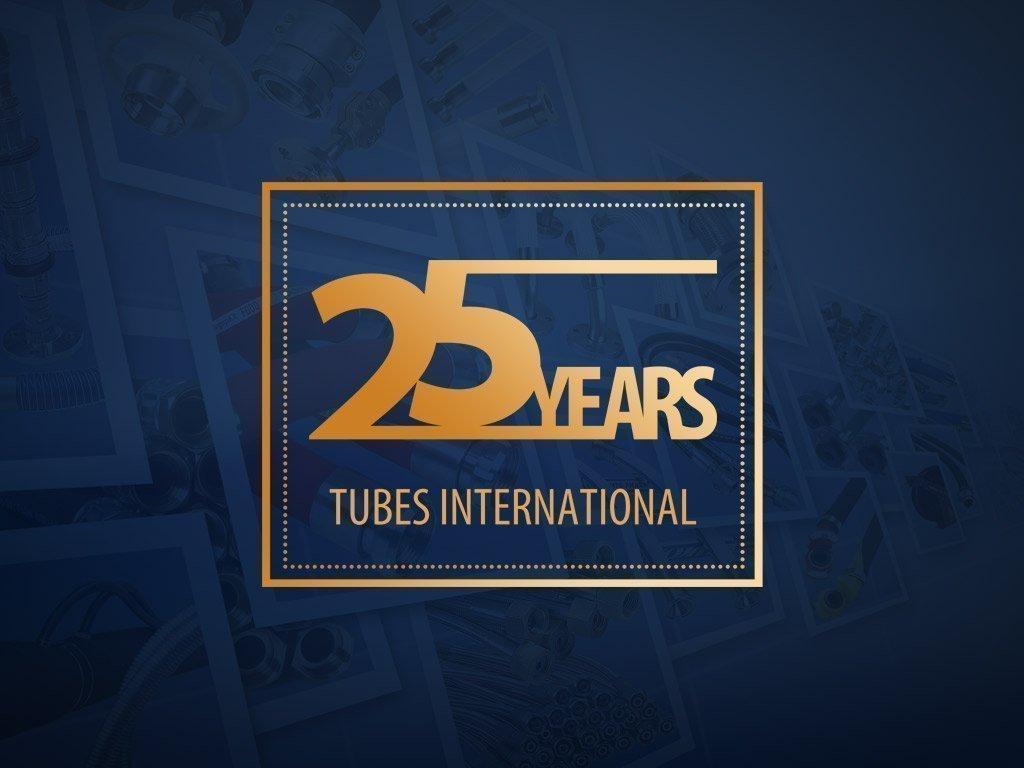 25 years Tubes International