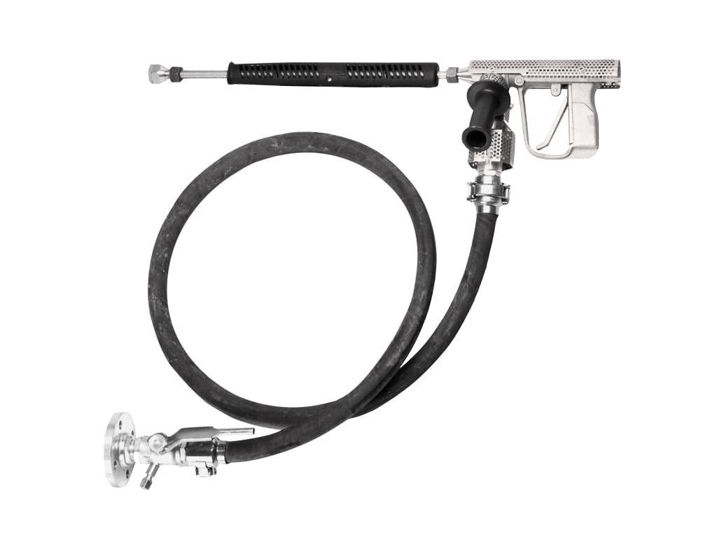 pistolet do pary, akcesoria do pary wodnej