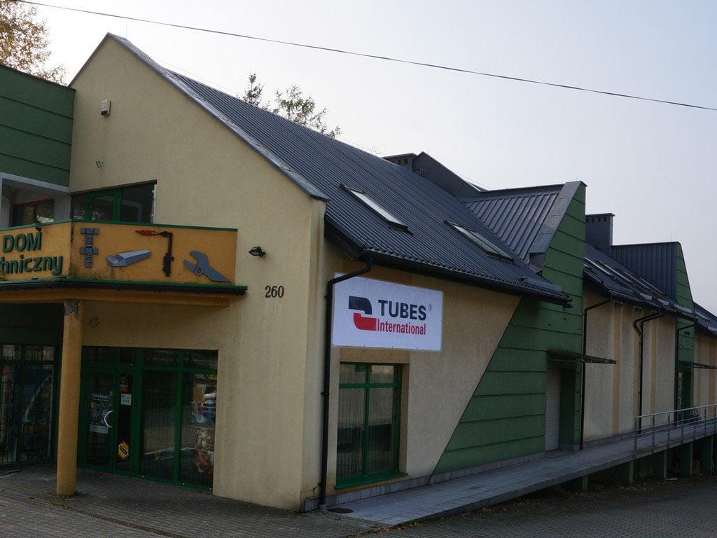 Otwarcie oddziału w Bielsku-Białej