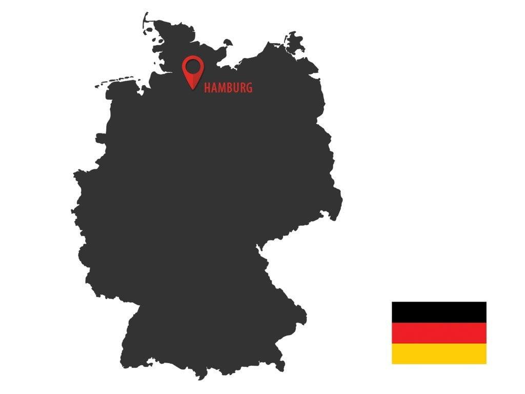 Otwarcie przedstawicielstwa w Niemczech