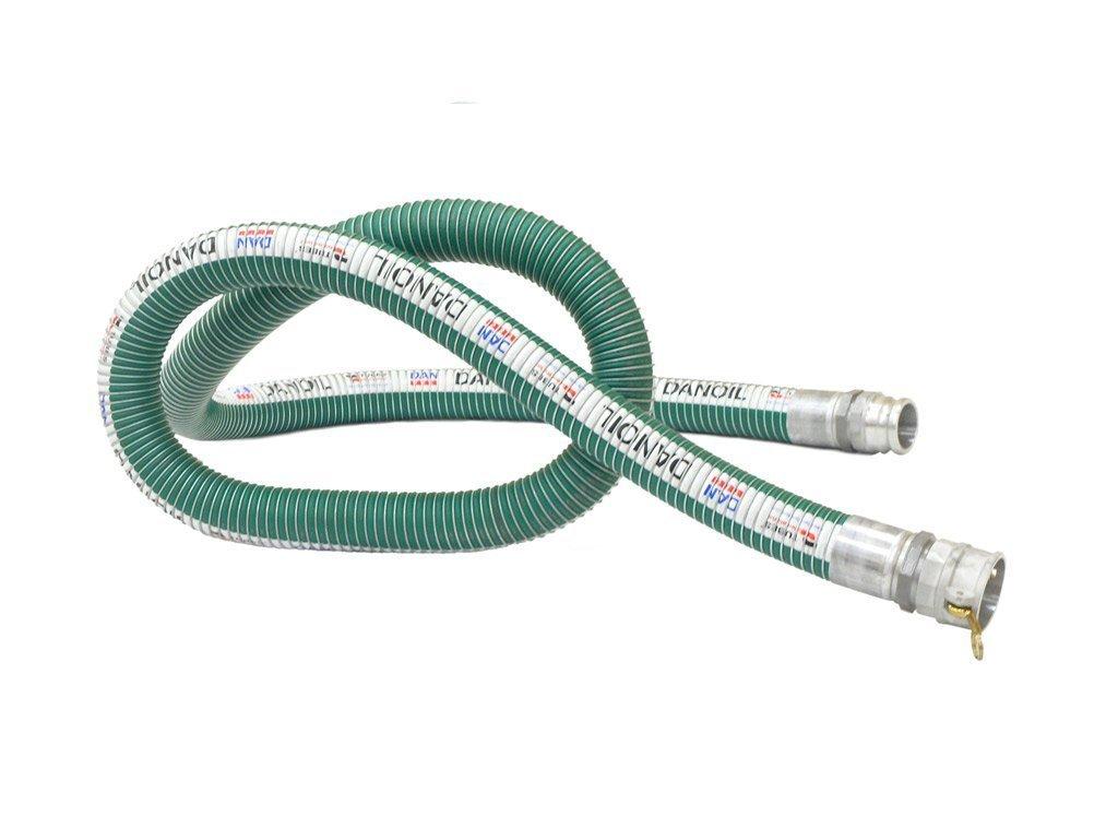 Wąż kompozytowy do paliwa