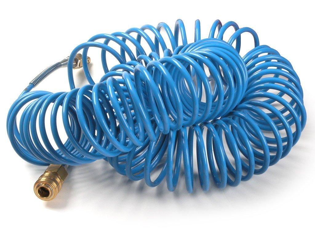 węże spiralne, waż spiralny pneuamtyczne