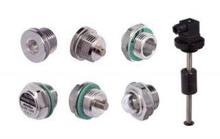 Akcesoria hydrauliczne inne