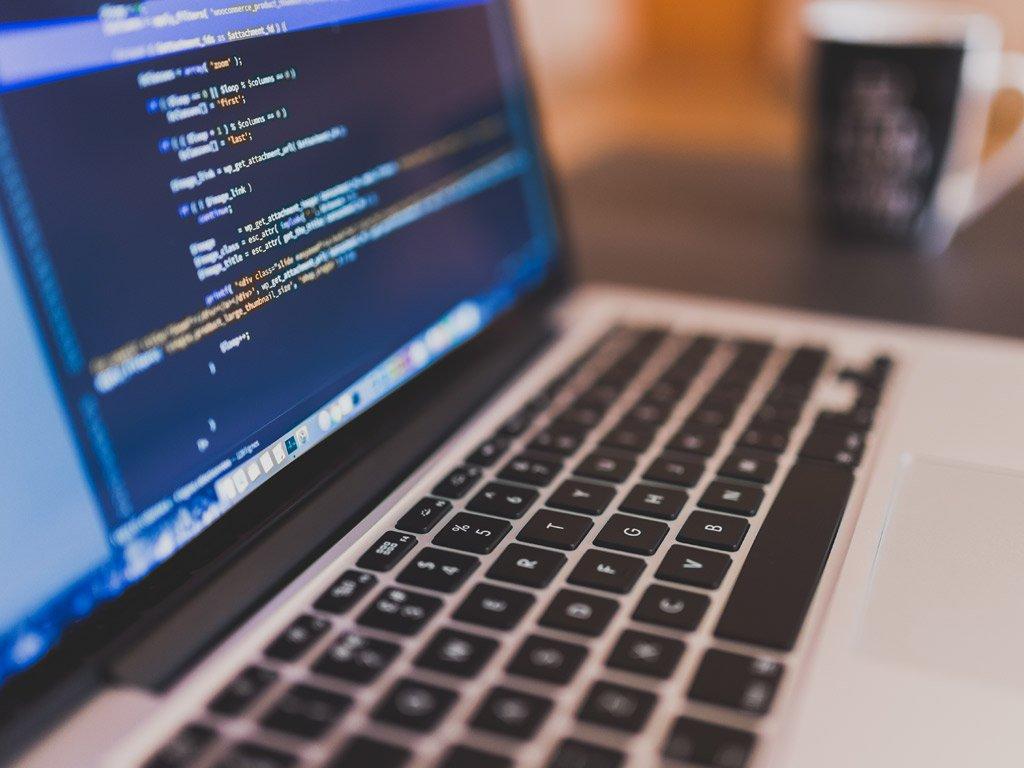 Uruchomienie nowego systemu informatycznego ERP