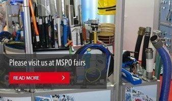 MSPO 2018 fairs