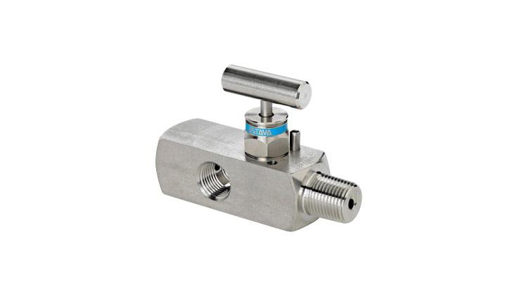 1-valve manifolds